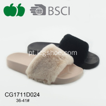 Novo estilo Flat Hot Sale Woman Slipper